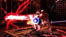 SOULCALIBUR Lost Swords/パトロクロス