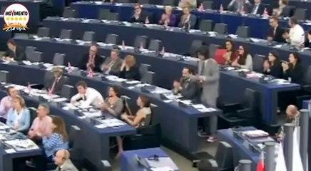 """M5S - L'esordio a 5 Stelle in Europa: """"SVELEREMO IL TTIP!"""" - MoVimento 5 Stelle Europa"""