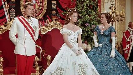 Sissi - Die junge Kaiserin 1956
