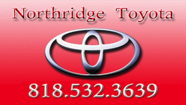 USED Toyota Camry in Northridge serving Universal City-Valley Village-Agura Hills-Mission Hills