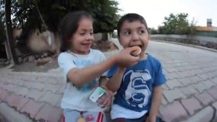 15 Lirayla Kaç Çocuğu Mutlu Edebilirsiniz?