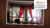 A vendre - appartement - BOURGES (18000) - 3 pièces - 76m²