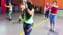 Bailando - Pipo´s Choreography