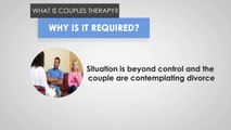 Improve Relationships with Counselling and Couple therapy