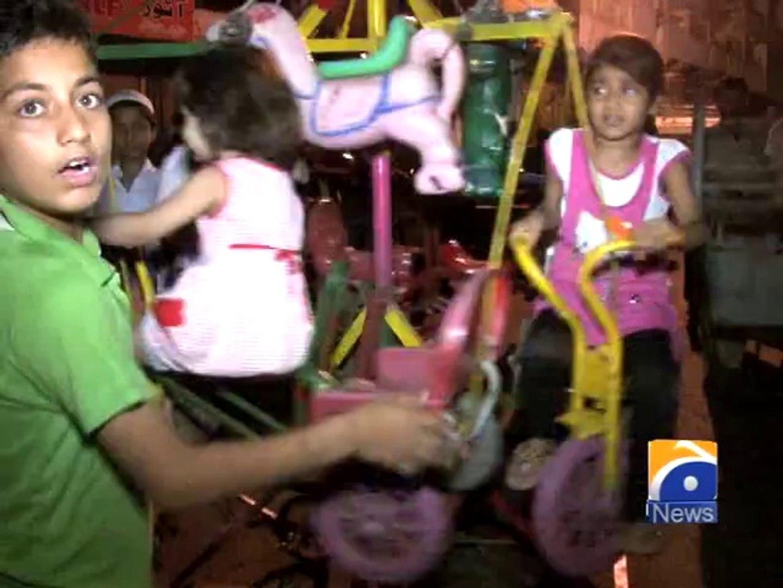 Fun Activities for kids in Ramzan-03 Jul 2014