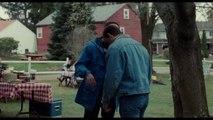 Foxcatcher -  Steve Carell, Channing Tatum - 2014