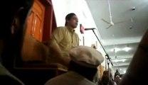 Shoaib Akhter Bayan In Kohat Markaz _ Social Express News