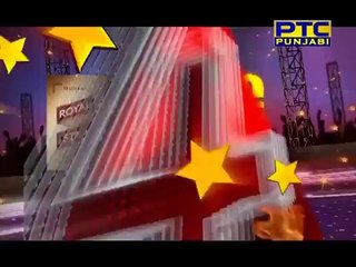 VOICE OF PUNJAB SEASON 4 PANKAJ SHARMA (FARIDKOT)