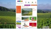 Contrat de rivière Dordogne Atlantique - Développer un tourisme respectueux de l'environnement.