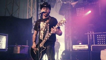 KEN MODE live at Hellfest 2011