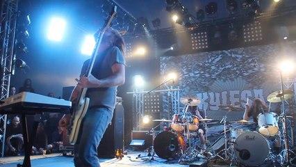 KYLESA live at Hellfest 2011