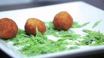 وصفات اكلات رمضان 2014: كرات الارز بالجبنة | مع إلسا
