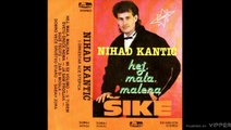 Nihad Kantic Sike - Suze tecite - (Audio 1989)