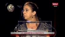 Evénements - Journée de l'APA - Discours de Mireille Thibaut