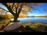 A csodálatos Új-Zéland