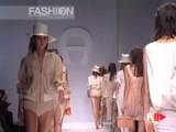 """""""AIGNER"""" Spring Summer 2004 Milan 3 of 3 Pret a Porter Woman by Fashion Channel"""