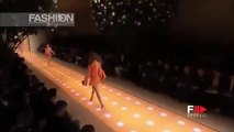 """Versace"" Fashion Show - Spring Summer 2013 - Milan Fashion Week p-a-p Woman by Fashion Channel"