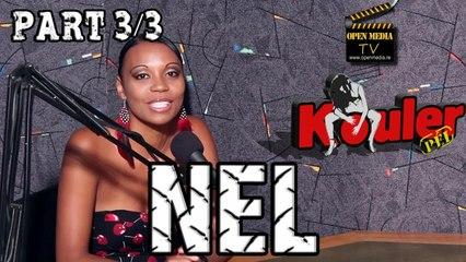 Kouler Pei - Nel - Part 3/3