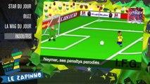 Le Zapinho du 3 Juillet 2014: Zapping de la coupe du monde du buzz et de l'insolite !