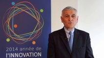 1min pour parler d'innovation - Marc Giacomini - CCI France