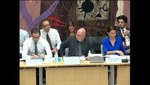 [ARCHIVE] Numérique : audition de Benoît Hamon par la commission des affaires économiques à l'Assemblée nationale, le 2 juillet 2014