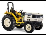 Cub Cadet 1000 / 1500 Series Riding Tractors Service Repair