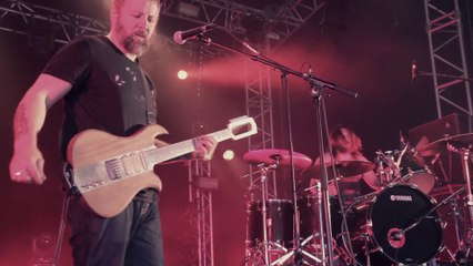 EAGLE TWIN live at Hellfest 2013