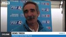 Football / L'équipe FDJ suit aussi le Mondial et les Bleus - 03/07