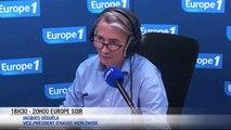 """Jacques Séguéla : """"Sarkozy est le seul qui puisse incarner l'avenir à droite"""""""