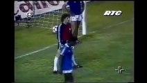 Alemanha 3 x 3 França - 5 x 4 (Copa do Mundo 1982)