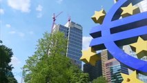 ECB Says Measures Will Push Inflation Up, But Money-printing Still Possible