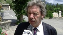 Alpes-de-Haute-Provence: Le point de vue du président du conseil général