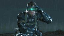 CGR Undertow - METAL GEAR SOLID V: GROUND ZEROES review for PlayStation 3