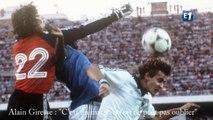"""Alain Giresse : """"C'est un match qu'on ne peut pas oublier"""""""