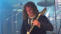 ROSIE NEVER STOPS (AC/DC Tribute) - Girls got rhythm (Goncourt 2014)