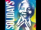 Solidays 2014 - Hommage Aux Bénévoles