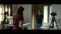 Oculus Movie CLIP - Lass Glass History (2014) - Karen Gillan Horror Movie HD