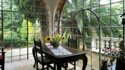 A vendre - villa - Menton (06500) - 5 pièces - 180m²