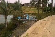 villa in katameya dunes land area 1600m built area 1200m 7 bedrooms 8 bathrooms 3 kitchen on golf and lakes