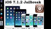 New ios 7.1.2 jailbreak Untethered evasion released for iPhone | iPad | iPod
