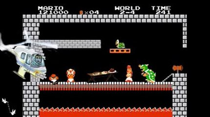 Vecihi - Neşeli Mario
