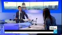 Revue de presse internationale - L'atmosphère de vengeance au cœur de la presse israélienne