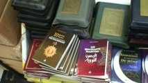 Livres djihadistes dans les hypermarchés Carrefour !