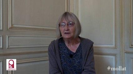 Vid�o de Marie-Ange Guillaume
