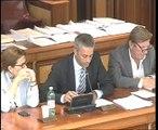 Roma - Poste e telecomunicazioni, audizione Giacomelli (03.07.14)