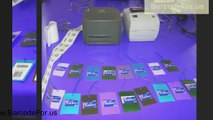 How to create and print Two Barcodes on same labels using DRPU Barcode Software