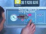 Máy đóng gói  hút chân không DZ-400, máy hút chân không thực phẩm, 0909134877