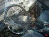RENAULT 25 V6 TURBO BACCARA NOIRE