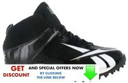 Best Rating NFL Workhorse Mid Quag 2 Black/White Review