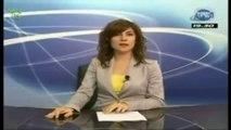 Trabzonlu spiker canlı yayında olduğunu unuttunca..._(new)